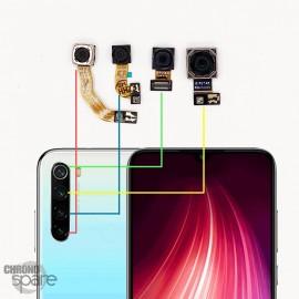 Caméra arrière Xiaomi Redmi Note 8T