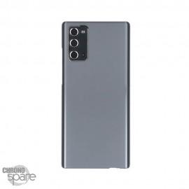 Vitre arrière Samsung Galaxy note 20 noire