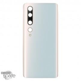 Vitre arrière Xiaomi mi 10 Pro Blanc