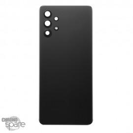 Vitre arrière + lentille caméra Samsung Galaxy A32