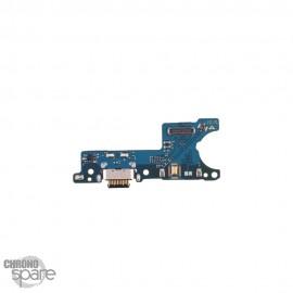 Nappe connecteur de charge Samsung Galaxy A11