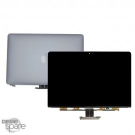 "Ecran LCD Complet MacBook Pro 12"" (A1534 2015) gris sidéral"