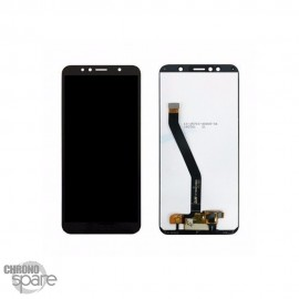Ecran LCD + vitre tactile Huawei Honor 7A