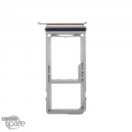 Tiroir SIM or Samsung Galaxy Note 8