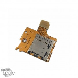 Lecteur carte mémoire micro SD Nintendo Switch