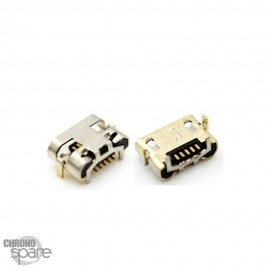 Connecteur de charge Mediapad T5
