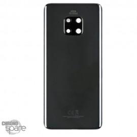 Vitre arrière Huawei Mate 20 Pro Noir