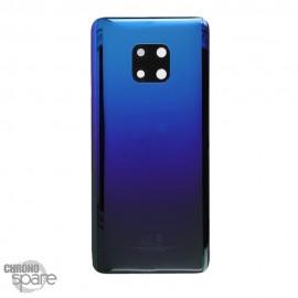 Vitre arrière Huawei Mate 20 Pro Twilight