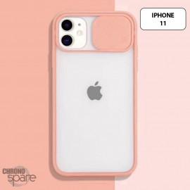 Coque Pop Color iPhone 11 - Rose