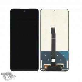 Bloc écran LCD + vitre arrière Huawei P smart 2021