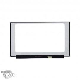 Ecran 15 pouces LED SLIM 1366*768 Brillant connecteur Droite fixation haut et bas 40 pins 350mm sans crochet