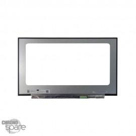 Ecran 17.3 pouces LED Slim 1920*1080 Mat connecteur Gauche 30 pins 390mm sans crochet