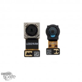 Caméras-arrière ( 2 pcs) Samsung Galaxy A10S A107F
