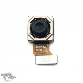 Caméra avant Xiaomi Redmi Note 9