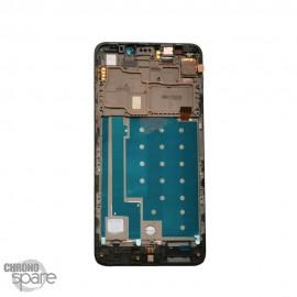 Ecran + châssis Alcatel A5 LED OneTouch 5085 noire
