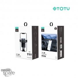 Support voiture noir TOTU (DCTV-19)