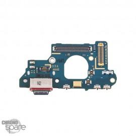 Nappe connecteur de charge Samsung Galaxy S20 FE 5G G781B