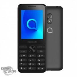Téléphone complet Alcatel 2003D - Gris