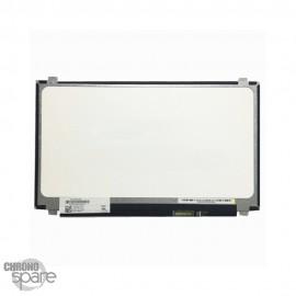 Ecran avec tactile 15.6 pouces LED SLIM 1920*1080 Mat connecteur Droite 40 pins