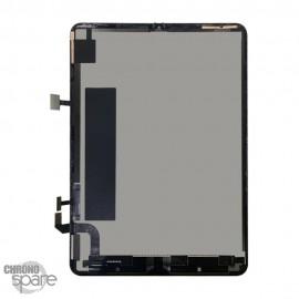 Ecran LCD + Vitre tactile Noire iPad Air 4 A2072/A2316/A2324/A2325