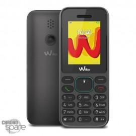 Téléphone complet Wiko Lubi 5 - Noir