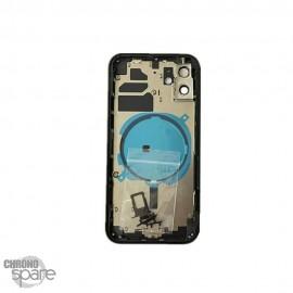 Châssis iphone 12 mini noir - sans nappes