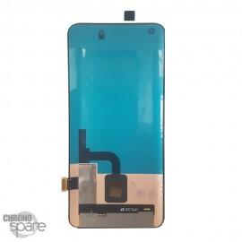 Ecran LCD + vitre tactile Xiaomi Mi 10 Noir (version S)
