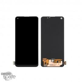 Ecran LCD (OLED) + Vitre Tactile noir Oppo A94 5G