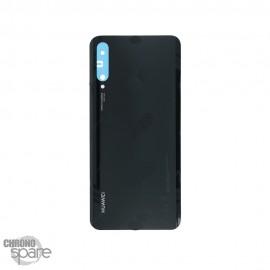 Vitre arrière noire Huawei P smart pro (STK-L21 / 02353HWT)