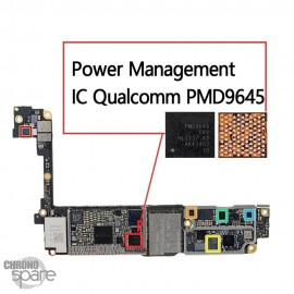 Controleur power IC iphone 7 plus PM9645