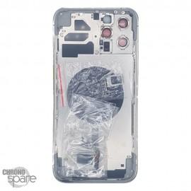 Châssis iphone 12 pro max blanc - sans nappes