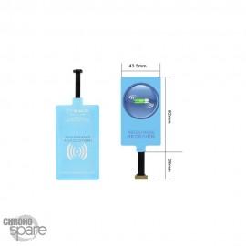 Adaptateur Chargeur Induction pour iPhone