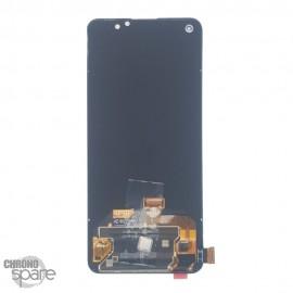 Ecran LCD (OLED) + Vitre Tactile noir Oppo A94 4G