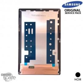 """Ecran LCD + Vitre tactile Noir Samsung Galaxy Tab A7 10.4"""" (2020) T500/T505"""