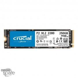 SSD Crucial M2 250 Go MX500
