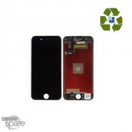 Ecran LCD + vitre tactile iphone 6S Plus Noir (Reconditionné)