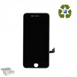 Ecran LCD + vitre tactile iphone 7 Plus Noir (Reconditionné)