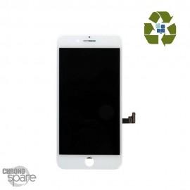 Ecran LCD + vitre tactile iphone 7 Plus Blanc (Reconditionné)