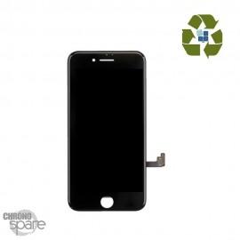 Ecran LCD + vitre tactile iphone 8 Noir (Reconditionné)