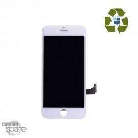 Ecran LCD + vitre tactile iphone 8 Plus Blanc (Reconditionné)