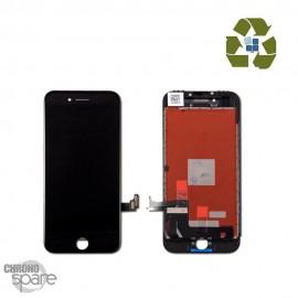 Ecran LCD + vitre tactile iphone 8 Plus Noir (Reconditionné)