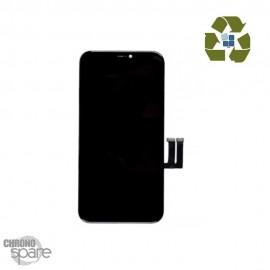 Ecran LCD + vitre tactile iphone 11 Pro Noir (Reconditionné)