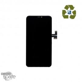 Ecran LCD + vitre tactile iphone 11 Pro Max Noir (Reconditionné)