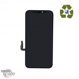 Ecran LCD + vitre tactile iphone 12 Pro Max Noir (Reconditionné)