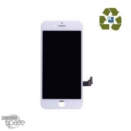 Ecran LCD + vitre tactile iphone 8 Blanc (Reconditionné)