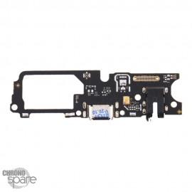Nappe connecteur de charge Oppo A72