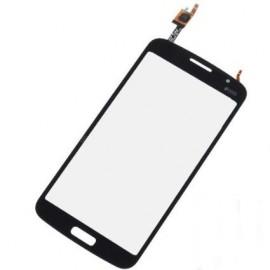 Vitre tactile Samsung Galaxy Grand 2 G7105 Noir