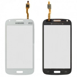 Vitre tactile Samsung Galaxy Ace 4 G313 Blanche