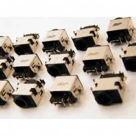 Jack connecteur alimentation Samsung R530 580 RV510