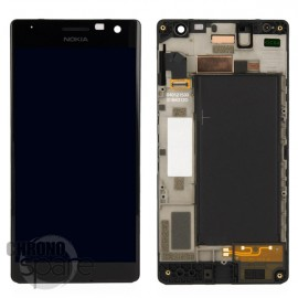 Vitre tactile et écran LCD Nokia Lumia 730/735